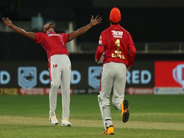 Kings XI Punjab secured a 97-run win against RCB in IPL (Photo/ IPL Twitter)