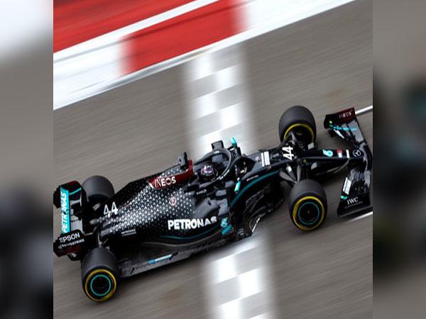 Representative image (Photo/ Mercedes-AMG F1 Twitter)