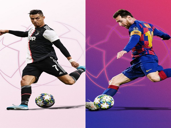 Barcelona To Face Juventus In Group Stage Of 2020 2021 Champions League