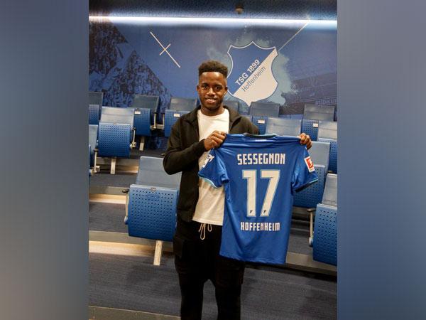 Ryan Sessegnon (Photo/ Hoffenheim Twitter)