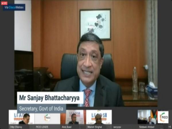 MEA Secretary (CPV&OIA) Sanjay Bhattacharyya