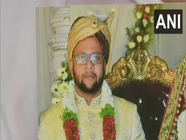 Mohd. A Mohiuddin (Photo/ANI)