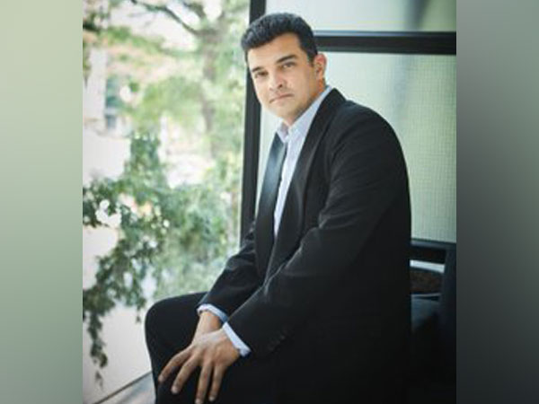 Filmmaker Siddharth Roy Kapur (Image Source: Twitter)