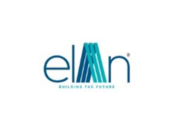 Elan Group logo