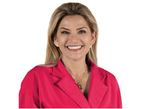 Bolivia's ex-interim President Jeanine Anez
