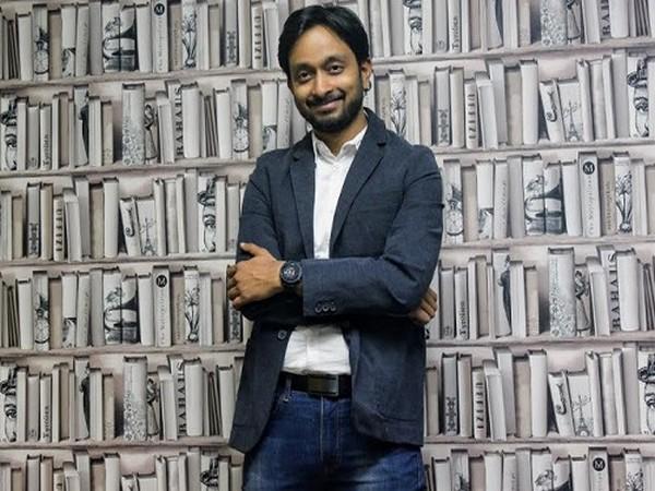 Swetabh Pathak, Co-founder, Elucidata