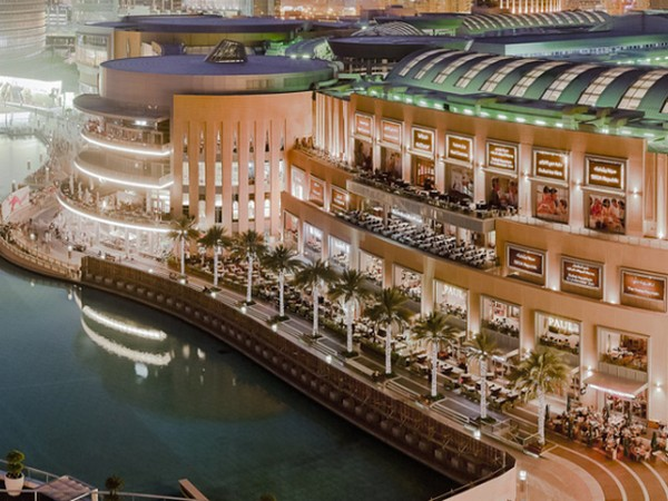 Emaar Malls will no longer be listed following the merger and lose access to equity market.