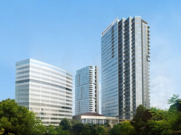 Embassy REITs' portfolio has 24.8 million sq ft completed by area