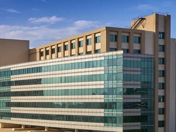 The REIT owns and operates a 33.3 million square feet portfolio.