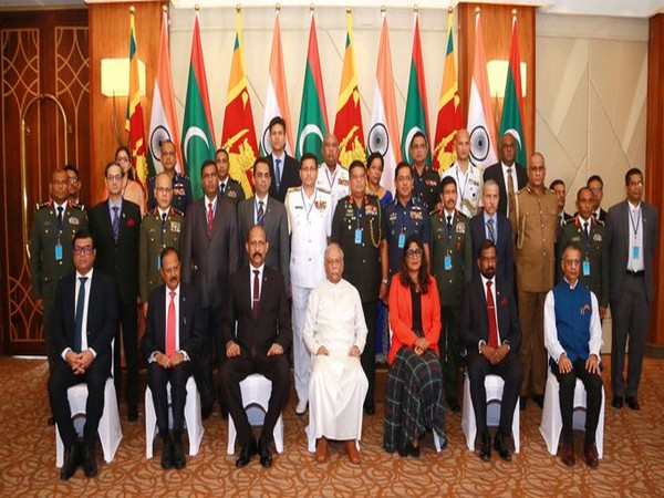 Sri Lankan Foreign Minister Dinesh Gunawardena was the chief guest at the event.