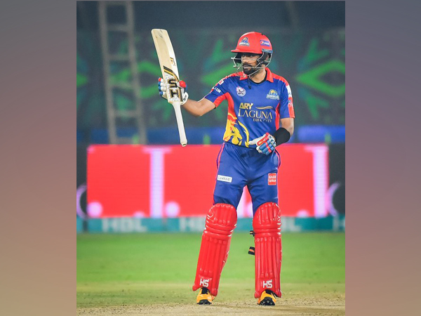 Karachi Kings' batsman Babar Azam (Photo/ PCB Twitter)