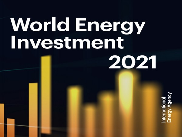 Financial markets are providing encouraging signs for clean energy investment