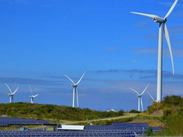 All projects will incorporate innovative green finance instruments and approaches