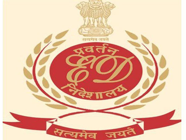 The Enforcement Directorate logo