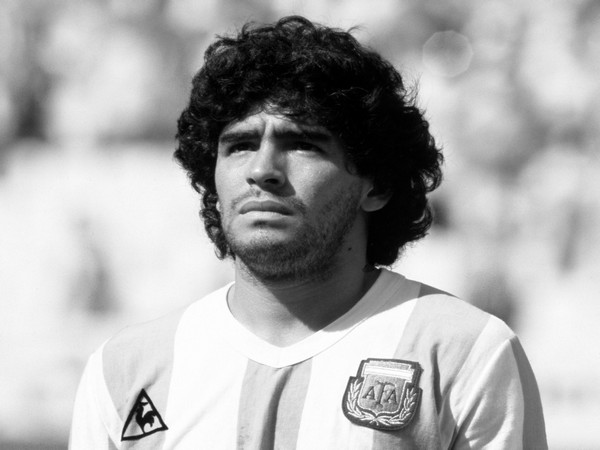 Diego Maradona (Photo/ UEFA Twitter)