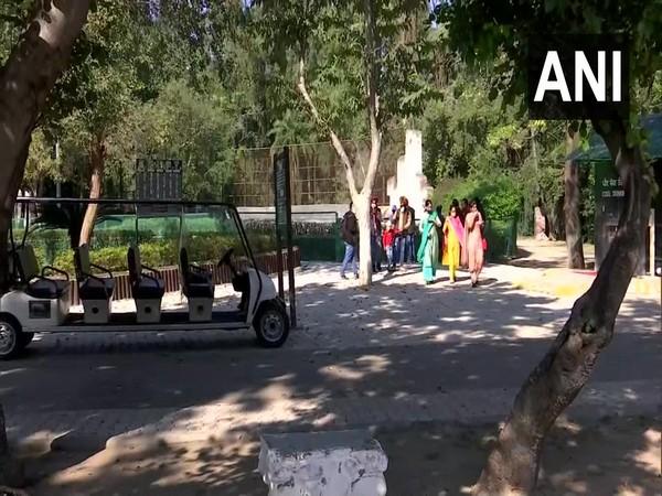 Chhatbir Zoo (File Photo)