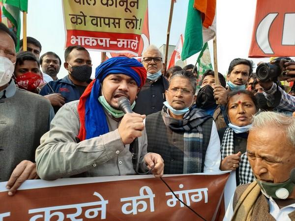 CPI leader Kanhaiya Kumar (Photo/Twitter)
