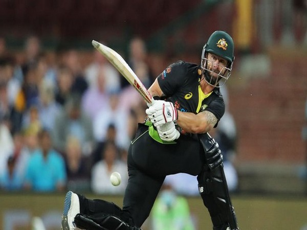 Australia wicket-keeper batsman Matthew Wade (Photo/ ICC Twitter)