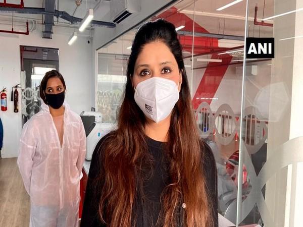 Dr Gauri Agarwal (Photo/ANI)
