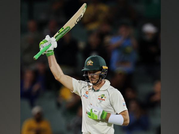 Australia Test skipper Tim Paine (Photo/ ICC Twitter)