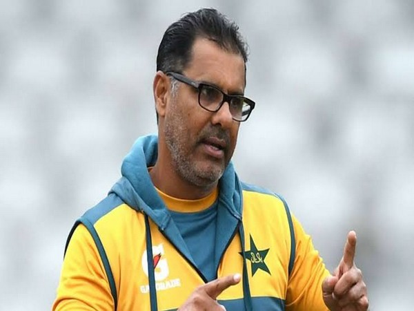 Former Pakistan pacer Waqar Younis (file image)