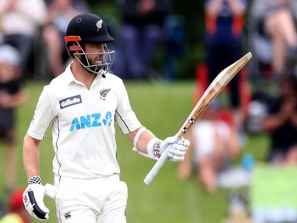 New Zealand skipper Kane Williamson (Photo/ BlackCaps Twitter)
