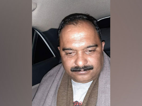 Contractor Ajay Tyagi