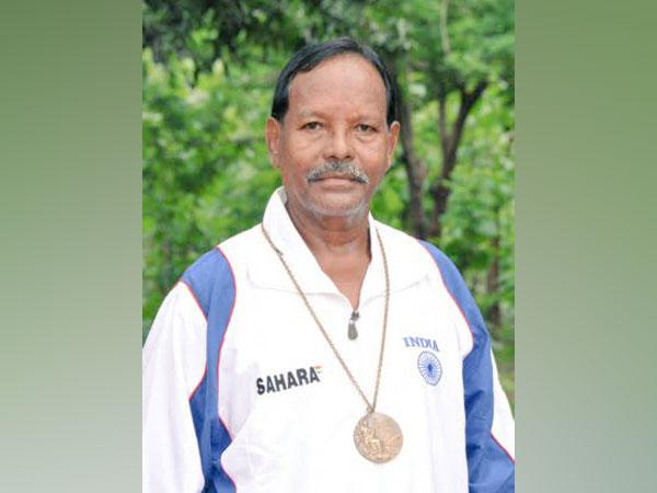 Michael Kindo (Photo: Odisha Sports' twitter)