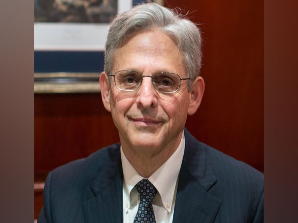 Judge Merrick Garland as his nominee for the post of the US attorney general