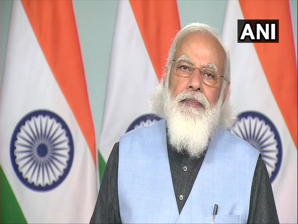 PM Narendra Modi (Photo/ANI)