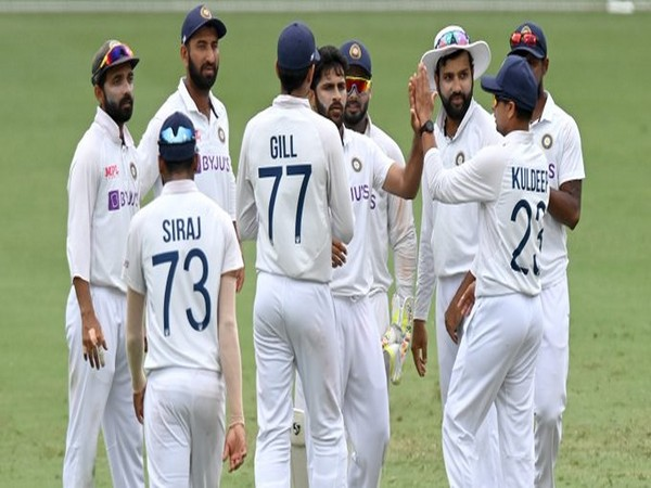 India will play four Tests against England. (Photo: ICC Twitter)