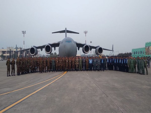 Bangladesh armed forces will take part in the Republic day parade