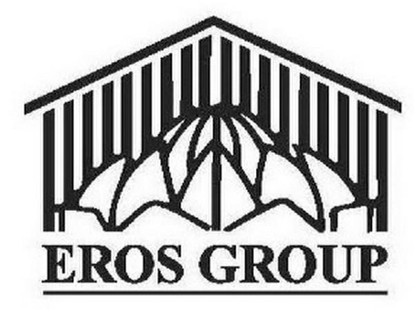 Eros Group logo