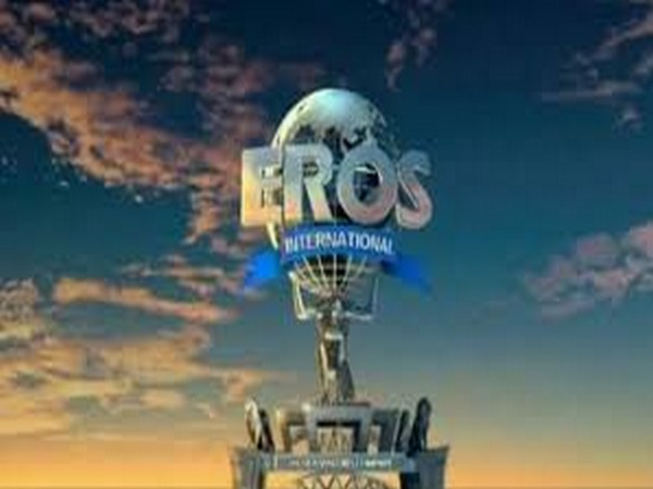 Eros has one of the largest libraries of Indian films in the world