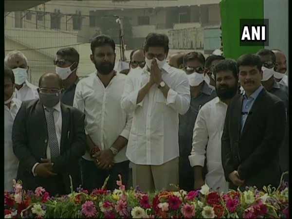 Visuals from the event. (Photo/ANI)