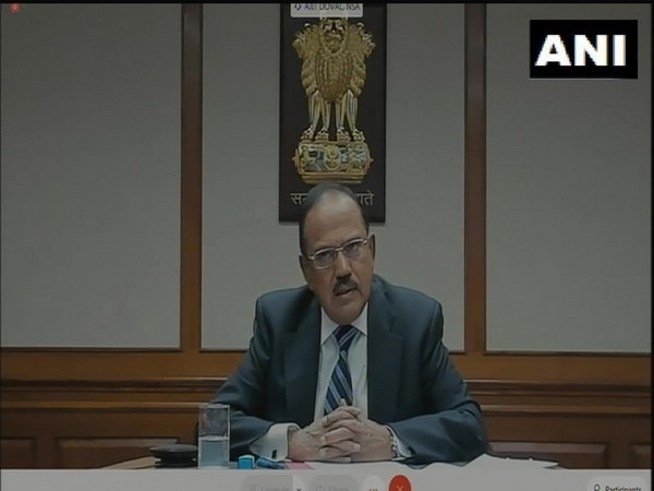 National Security Advisor Ajit Doval (File photo/ANI)