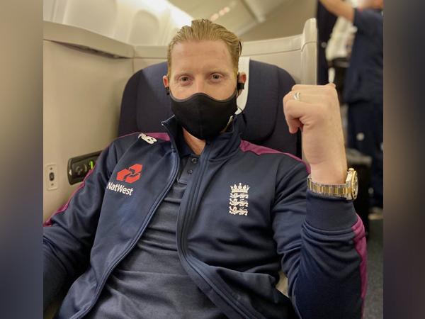 England all-rounder Ben Stokes (Photo/ Ben Stokes Twitter)