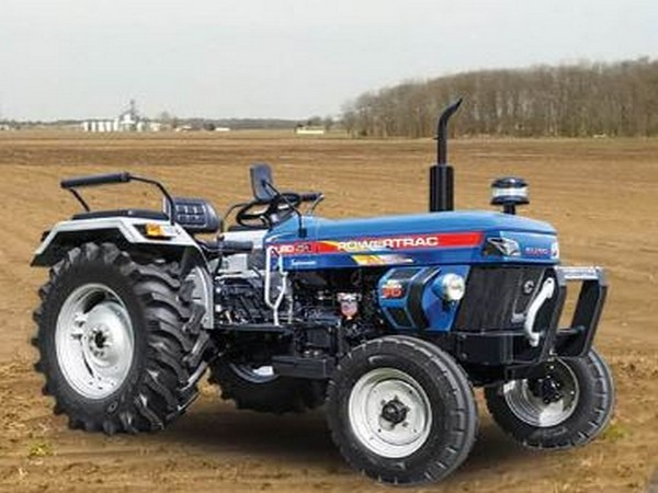 Escorts makes agri-machinery, construction and material handling equipment, and railway equipment