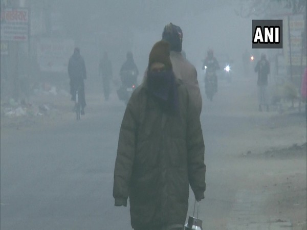 Morning visual from UP (Photo/ANI)