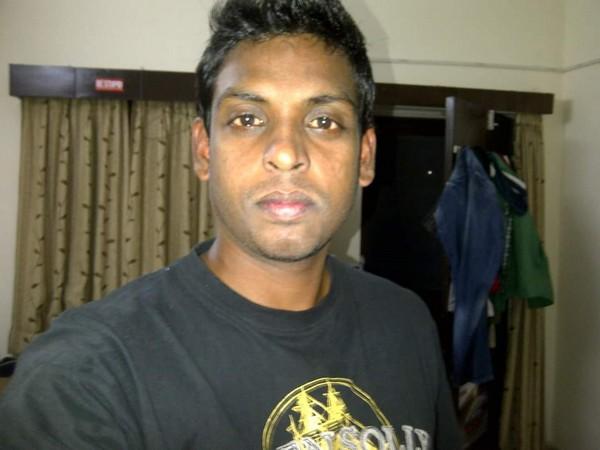 Former India goalkeeper Prasanta Dora (Photo/ Mohun Bagan Twitter)