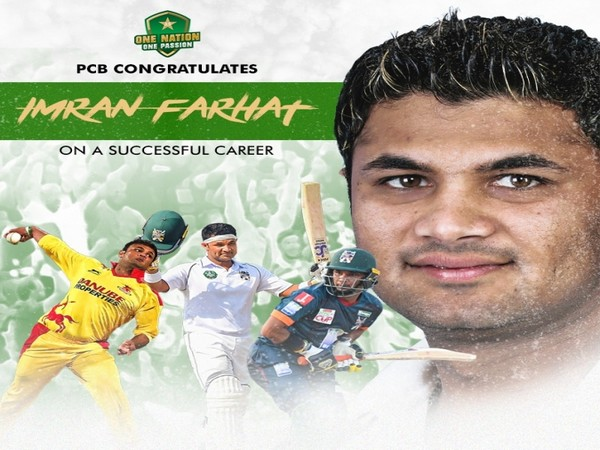 Farhat retires from professional cricket, PCB congratulates on wonderful career - BW Businessworld