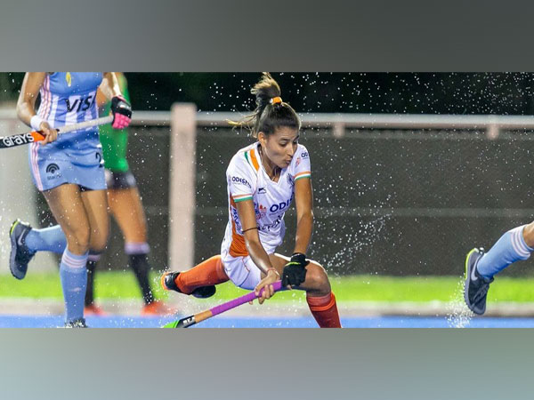 India will next take on the Argentina on Friday (Photo/ Hockey India website)