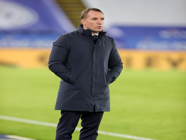 Brendan Rodgers (Photo/ Leicester City Twitter)