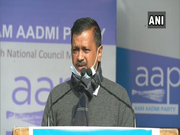 Arvind Kejriwal re-elected as AAP blackhawks score Convenor for third consecutive time [File Photo/free online poker against computer]