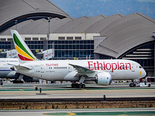Ethiopian has a fleet of Airbus and Boeing aircraft with an average age of five years