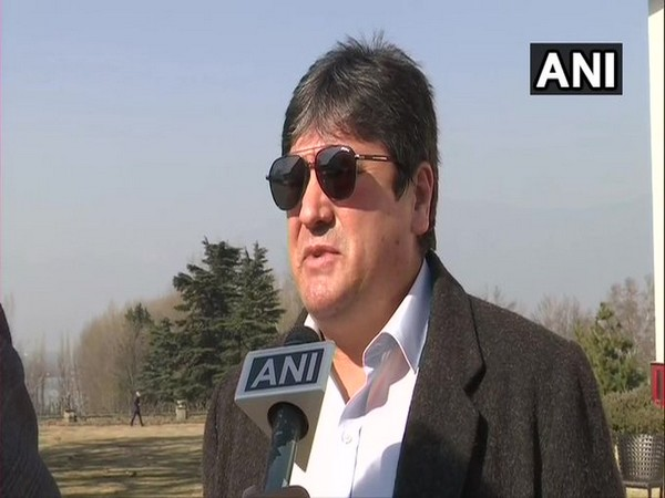 Juan Jose Cortez Rojas, Charge d Affaires, Embassy of Bolivia in Delhi speaking to ANI on Wednesday