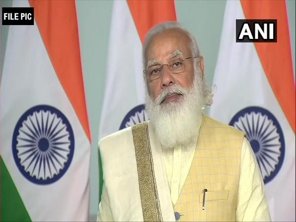 Prime Minister Narendra Modi (File Picture)