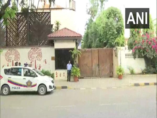 Amitabh Bachchan's residence, Jalsa
