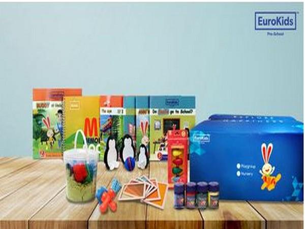 EuroKids Home Schooling Programme