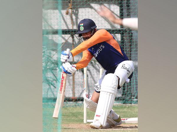 Virat Kohli (Photo/ BCCI Twitter)